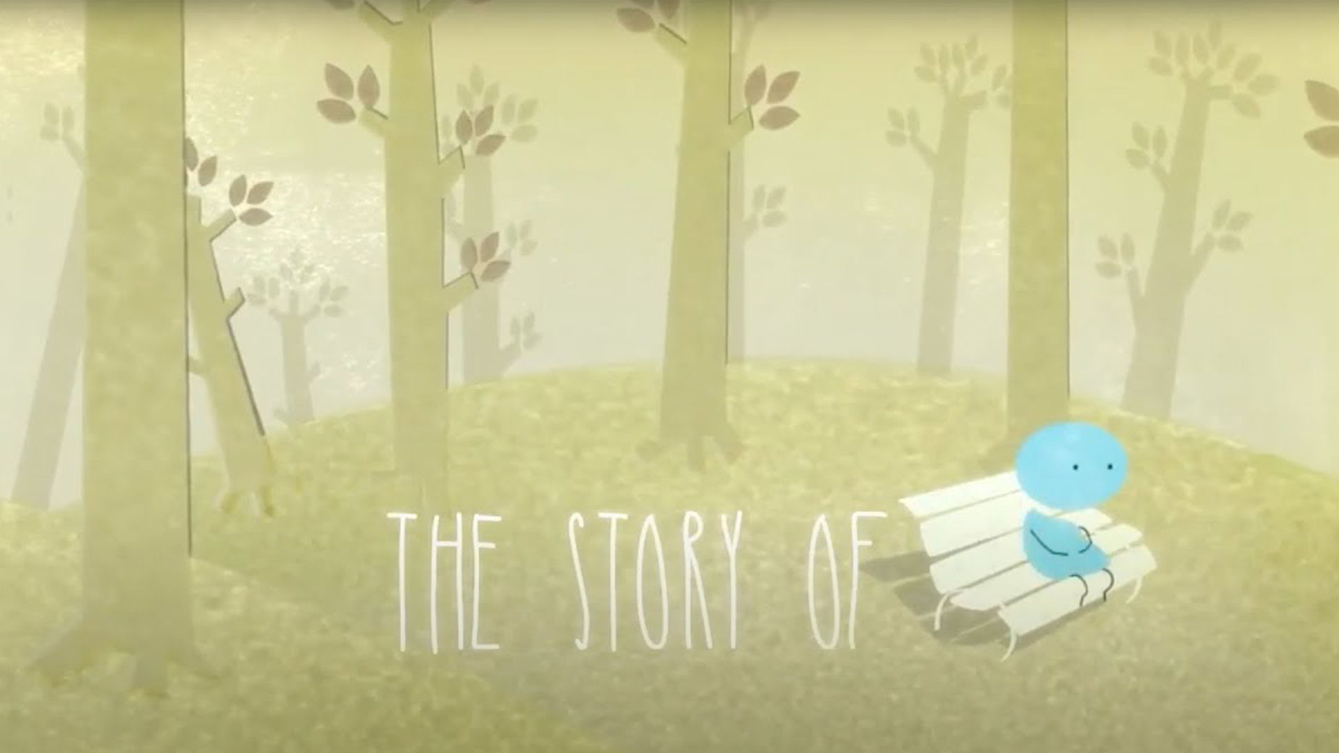 The Story of i